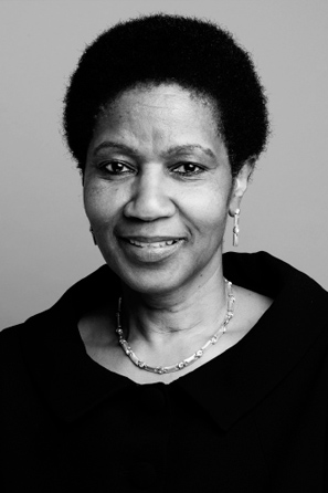 Phumzile Mlambo-Ngcuka • The Opportunities for Transformation Open Up When Women Have Land Rights
