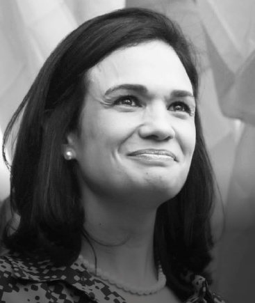 Isabel de Saint Malo de Alvarado • Inequality Is Our Greatest Challenge